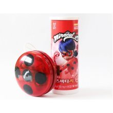 Miraculous Light Up Clutch Yoyo In Clamshell
