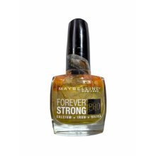 Maybelline Forever Strong Pro Nail Polish 820 Winner Takes All