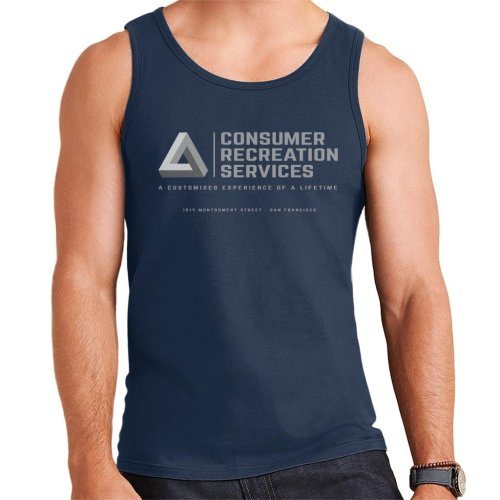 Consumer Recreation Services The Game Men's Vest