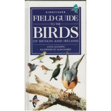 Field Guide to the Birds of Britain and Ireland  (Field Guides)