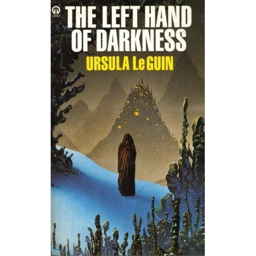 The Left Hand Of Darkness (An orbit book)