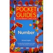 Number (Pocket Guides to the Primary Curriculum)