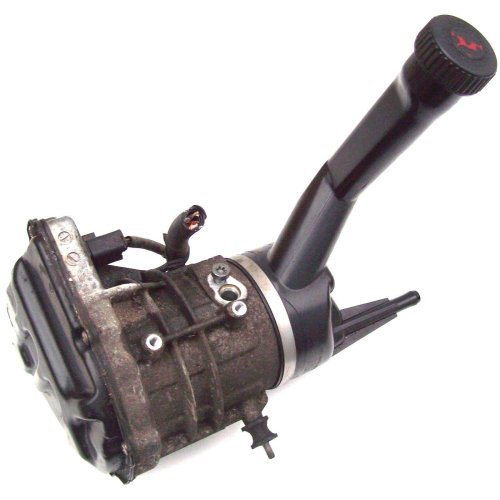 Citroen C4 Picasso Electric Power Steering Pump 9684040180