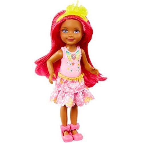 4ca3b3774 Barbie Dreamtopia Rainbow Cove Sprite Doll - Pink on OnBuy