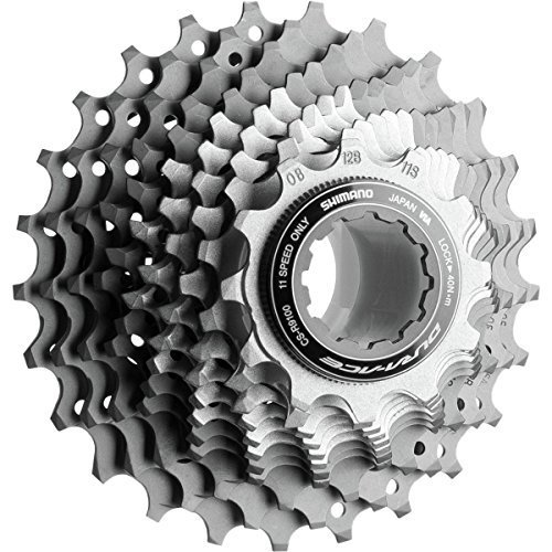 SHIMANO Dura Ace CS R9100 11 Speed Cassette One Color 11 30