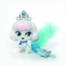 Disney Princess Palace Pets Talking And Singing Collectibles - Cinderella\'s Puppy Pumpkin