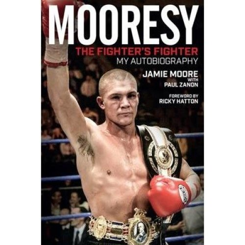 Mooresy - the Fighters' Fighter