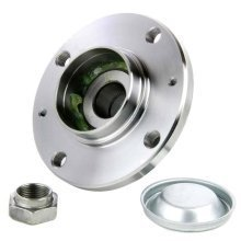 Peugeot 206 1998-2009 Rear Hub Wheel Bearing Kit