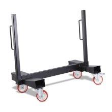 Armorgard Loadall Board Trolley 750kg 550x1350x1130mm