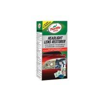 Headlight Restorer Kit