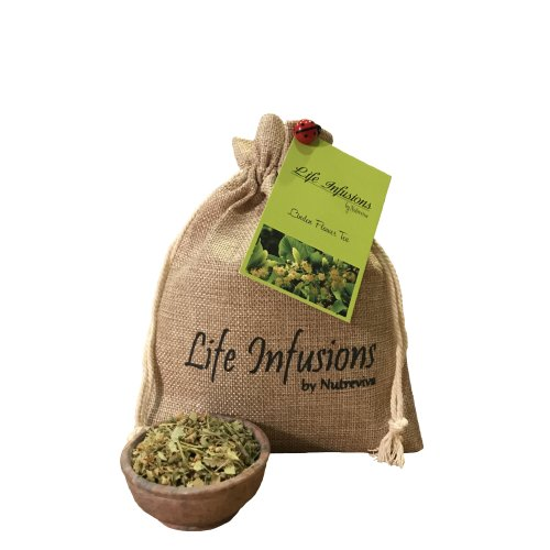 Linden Flower Herbal Tea 50gr