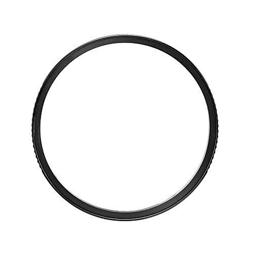 Xume MFXLA77 Lens Adapter 77mm Black Compact
