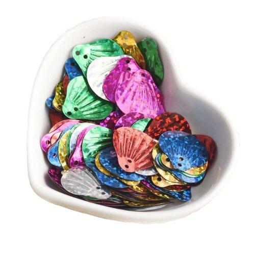 Lace Accessories Cloth Embroidery Trim Garment Home Decor Pink (1000 CM)
