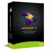 Nuance Paperport 14.0