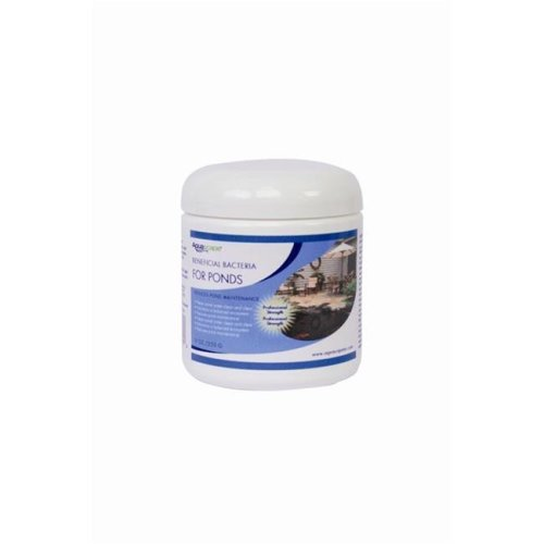 Aquascape 98948 250g-8.8oz Beneficial Bacteria for Ponds-Dry