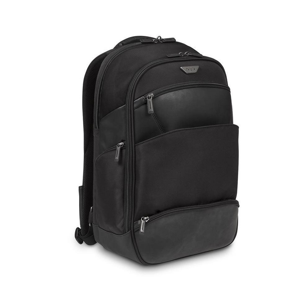 e23392a99e72 TARGUS Mobile VIP Large Notebook carrying backpack 15.6 Inch - Black
