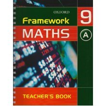 Framework Maths: Year 9: Access Teacher's Book: Access Teacher's Book Year 9
