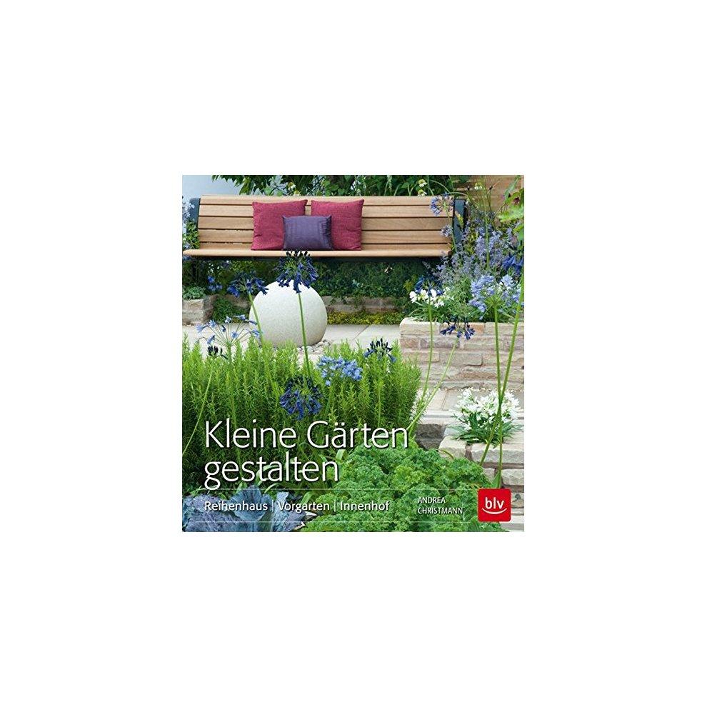 Kleine Gärten Gestalten Reihenhaus Vorgarten Innenhof On Onbuy