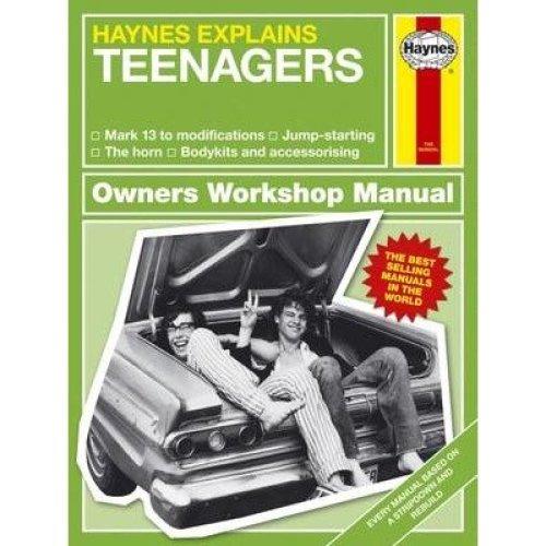 Teenagers - Haynes Explains