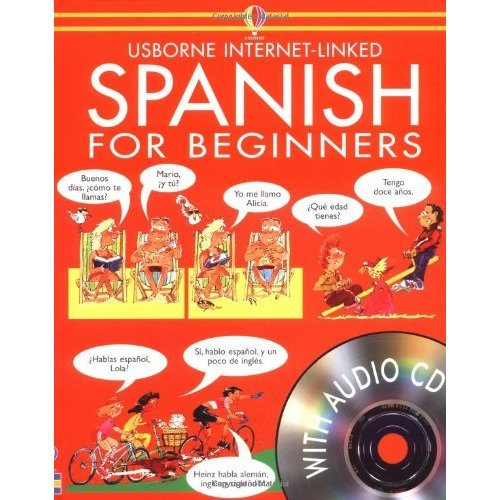 Spanish for Beginners (Languages for Beginners)