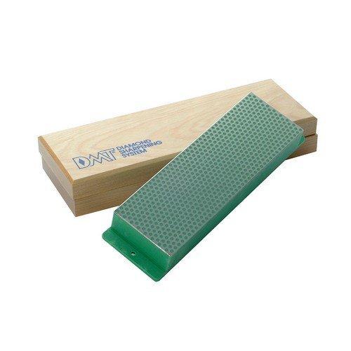 DMT DMT-W8E Diamond Whetstone 200mm Wooden Box Green 1200 Grit Extra Fine