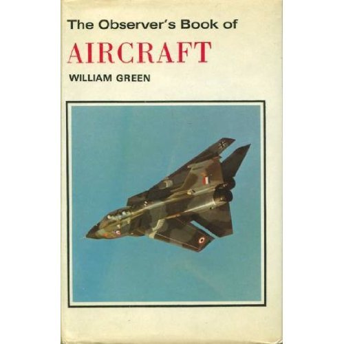 Observer's Book of Aircraft 1976: 1976 (Observer's Pocket)
