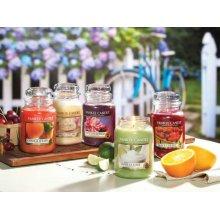 Village Candle 26 Oz Double Wick Large Jar