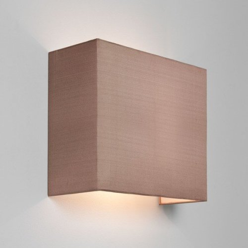 Chuo Square 250 Oyster Wall Light Shade - Astro Lighting 4128