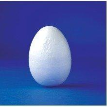 Pbx2470294 - Playbox - Foam Eggs - 100 X 70 Mm - 25 Pcs