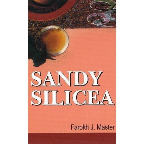 Sandy Silicea [Jan 01, 2012] Jamshed, Farokh and Jamshed, Master Farokh