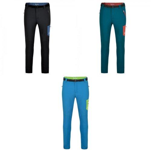 Dare2b Mens Disport Lightweight Multi Pocket Walking Trousers