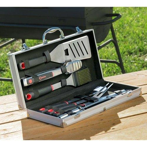Professional Barbecue utensils Set(11 PIECES)