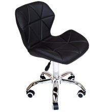 Charles Jacobs Cushioned Swivel Office Chair