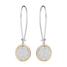 Swarovski Elude Pierced Earrings - 5192260