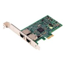 Dell Broadcom 5720 Dual Port 1GB PCI Network Interface Card kit