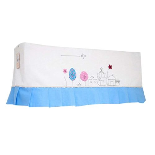 Air Conditioning Cover Air Conditioner Dustproof Indoor Air Conditioning Cover