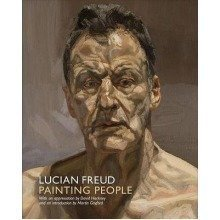 Lucian Freud: Painting People