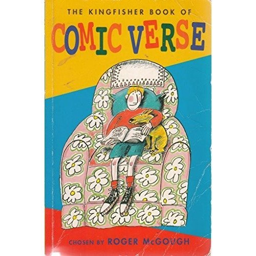 The Kingfisher Book of Comic Verse