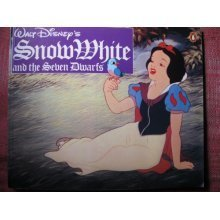 "Walt Disney's ""Snow White and the Seven Dwarfs"" - Film Picture Book"