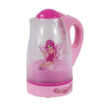 Kids Home Appliances Model Toy Play Toys Children's Simulation Toys (Kettle)