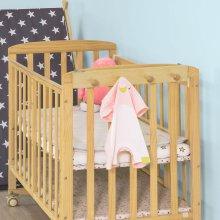 SoBuy® FHK10-N, Coat Rack Hook Hanger for Bunk Bed Cabin Bed, Wall Coat Rack
