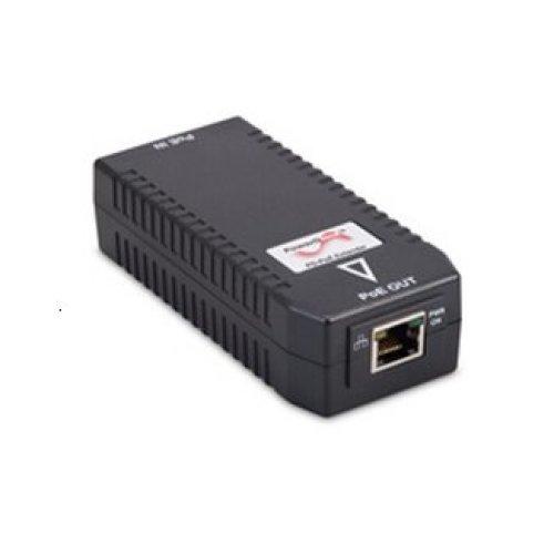 Microsemi PD-POE-EXTENDER Network transmitter Black