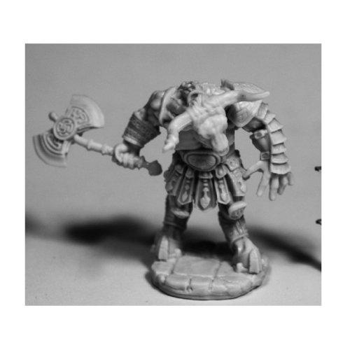 Reaper Miniatures Bones 77501 Minotaur