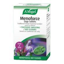 A.Vogel Menoforce Sage 90 Tablets