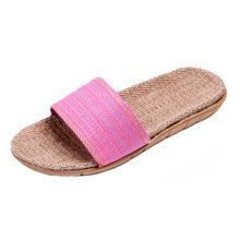 Ladies House Slippers Casual Slipper Indoor & outdoor Anti-Slip Shoes NO.02
