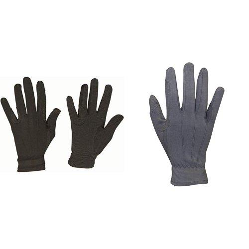 Dublin Unisex Everyday Deluxe Track Riding Gloves