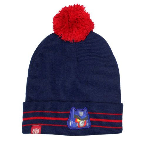 Angry Birds Transformers Hat - Optimus