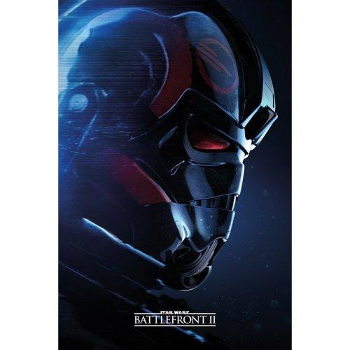 Poster Star Wars Battlefront 2