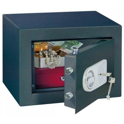 Rottner Samoa 26 High Security Safe Cash Rated Key Lock Home Office