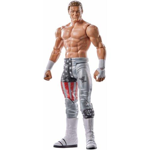 WWE FMF00 Dolph Ziggler Action Figure - Series 86
